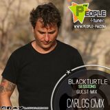 BlackTurtle Sessions Guest Mix CARLOS CMIX /www.people-fm.com/