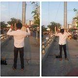 Nonstop - Bước Qua Thế Giới ...Nguyen Phuoc