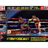 Lomachenko Makes Marriaga Look Amateur, Shields Gets Title, All Access Fallout