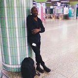 Akeem Arogundade Okota