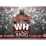 #WHRADIO: @DarbyAllin LIVE + #RAW Recap & More