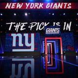 NYG Talk_EP282_OJ Howard McCaffrey Are Tops On NYGs Draft Board & NFL Preseason Schedule