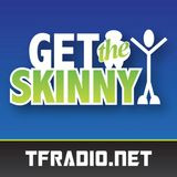 Get the Skinny 064 – Want some fries in that ice cream?