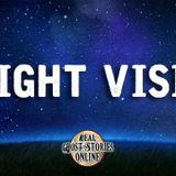 Night Visit   Haunted, Paranormal, Supernatural