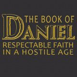 The Book of Daniel -You Can't Make This Stuff Up