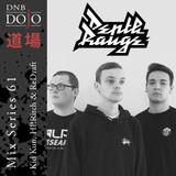 DNB Dojo Mix Series 61: Kid Kun, HP.Ritch & ReDraft