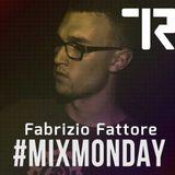 #MIXMONDAY / Fabrizio Fattore Edition