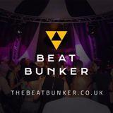 Deeper Rhythms 031 - The Beat Bunker Mix