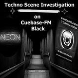 TSI #135 Cuebase-FM 30.06.2017 DJ Mario & Dr. Mabuze