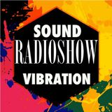 Sound Vibration Radioshow @ Phever Radio Dublin 23.09.2017