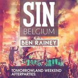 SIN BELGIUM TOMORROWLAND 2017 | MIX BY BEN RAINEY | SNAPCHAT: BENRAINEYDJ