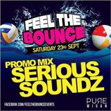 Serious Soundz - Feel The Bounce Boat Party Promo