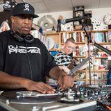 DJ Premier & The Badder Band