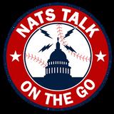 Harper's Hurt. The Nats Are Still Good | NTOTG 155