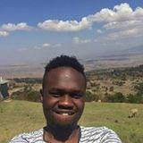 Gerald Mulu
