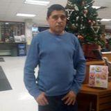 Gregorio Barrera