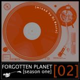 Forgotten Planet #2 [mixed by Dj Bouto]