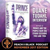 Duane Tudahl Interview