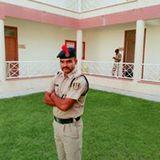 Hem Raj Meena