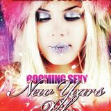 Live Recording @ Crazyland Booming Sexy New Year Vibe 2014