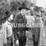 Hopalong Cassidy - The Flying Outlaw