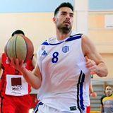 Nikos Kokkalis