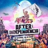 2017.09.07 - Amine Edge & DANCE @ So Track Boa After Da Independencia, Sao Paulo, BR
