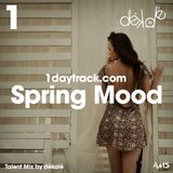 Talent Mix #66 | dékalé - Spring Mood | 1daytrack.com