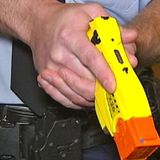 Courts consider use of tasers by police