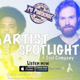 Artist Spotlight - Cool Company