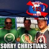 Sorry Christians - Ep. 122