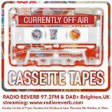 Transmission 64: Cassette Tapes