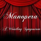 Manopera! Episode 12: Roadblock and a Half Shell