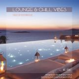Pupa Manatus - LOUNGE & CHILL VIBES vol.1 2016