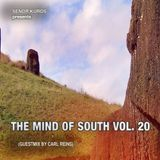 The Mind Of South volume 20 - GUESTMIX BY CARL REINS
