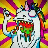 Psychedelic Unicorn