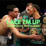 "Lace Em Up- Ep. 57 ""Two-Time Thurman"""