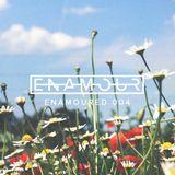 Enamoured 004: Spring