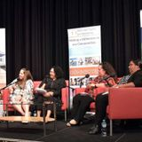 Aboriginal Women Speak Out - A Self-Determined Future.