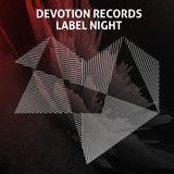 Lucas Freire at Devotion Records Label Night, Cloud Club, Czech Republic (3 decks)