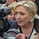Marine Le Pen och medierna, 100 dagar med Trump, mysteriet med den försvunne affärsmannen i Thailand