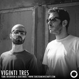 Tanzgemeinschaft guest: Viginti Tres, an awesome project you need to hear