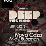 DJ Set @ Vet! December 2016