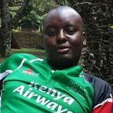 Boaz Wamwayi