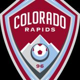 Rapids Podcast, Episode #258: Shkëlzen Gashi, Jack McBean & Tommy Smith