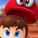 The Game Save - EP1 - We talk South Park, Super Mario Odyssey and linear story experiences