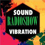 Sound Vibration Radioshow @ Phever Radio Dublin 02.09.2017