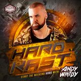 Andy Whitby live at Frantic Koko 2017