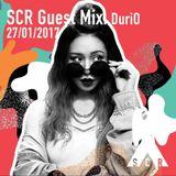 SCR Guest Mix- Duri0 - 27/01/2017