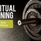 Spiritual Exercise #2 - Prayer - Audio